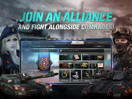 CrossFire: Warzone apktram screenshots 6