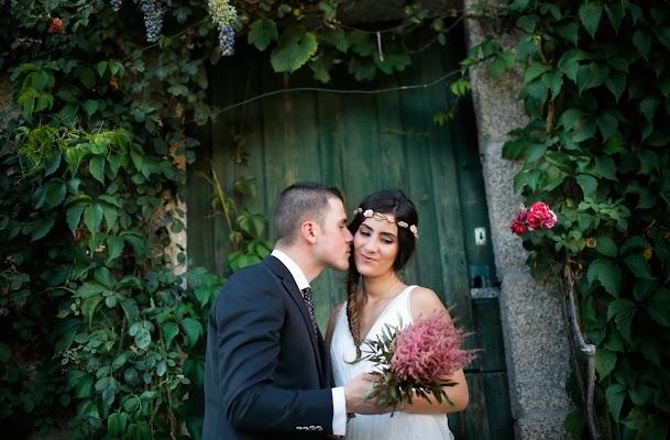 Fotógrafo de bodas María Prada (prada). Foto del 27.02.2016