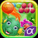 Dragon Bubble Fun icon