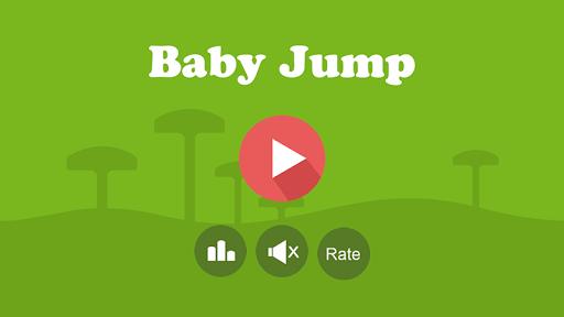 Jump and Tumble