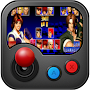 Kof 2002 magic plus 2 APK icon