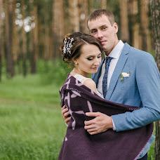 Wedding photographer Yuliya Fisher (JuliaFisher). Photo of 08.11.2016