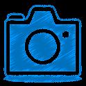 QikPic Photo Notes icon
