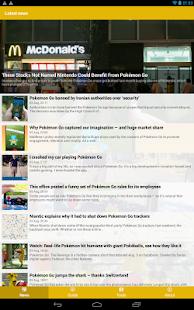 Game Guide (For Pokemon Go)