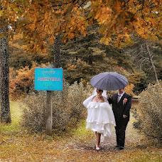 Wedding photographer Lyudmila Koroleva (Lissia). Photo of 27.09.2013