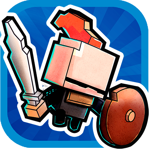 Tap Heroes - Idle Loot Clicker file APK for Gaming PC/PS3/PS4 Smart TV