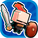 Tap Heroes - Idle Loot Clicker icon