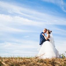 Wedding photographer Sergey Mitin (Mitin32). Photo of 15.08.2018