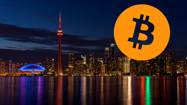Places that accept Bitcoin in Toronto