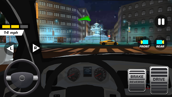 Race to White House 3D - 2020- screenshot thumbnail
