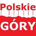 Polskie Góry - panoramy gór
