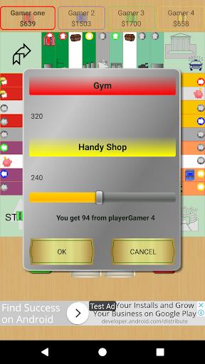 Monopolization 1.1 screenshots 3