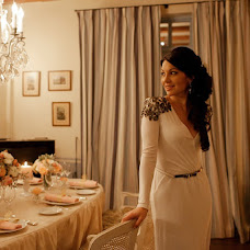 Wedding photographer Yuliya Ivanovskaya (kulikova). Photo of 22.02.2013