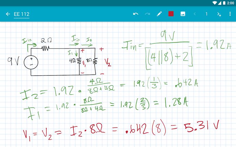 Squid - Take Notes & Markup PDFs Screenshot 18