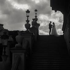 Wedding photographer Dmitriy Gudz (photogudz). Photo of 17.11.2018