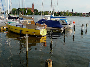Photo: Röbel an d. Müritz