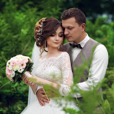 Wedding photographer Viktoriya Degtyareva (Fluff). Photo of 23.06.2018
