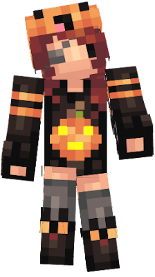 OMG! tell us if we did a awesome job by liking it please but we hope you stay cute in minecraft! <3