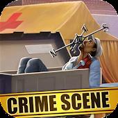 Criminal Detective - The Case