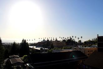 Photo: Nice views from CITRIS...