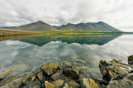 Iceland-nature.jpg - Take time to enjoy the raw beauty of nature in Iceland.