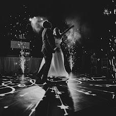 Wedding photographer Néstor Winchester (nestorwincheste). Photo of 17.02.2017