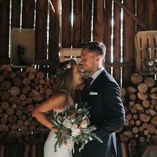 Wedding photographer Magdalena i tomasz Wilczkiewicz (wilczkiewicz). Photo of 13.11.2018