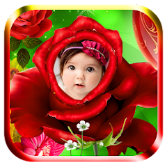 download Photo Flower Frames for free