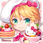 My Secret Bistro: Hello Kitty Collaboration 1.4.9