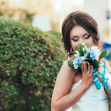 Wedding photographer Svetlana Mazitova (Mazitova). Photo of 09.10.2015
