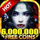 Download Vampire Saga Free Vegas Casino Video Slot Machines For PC Windows and Mac