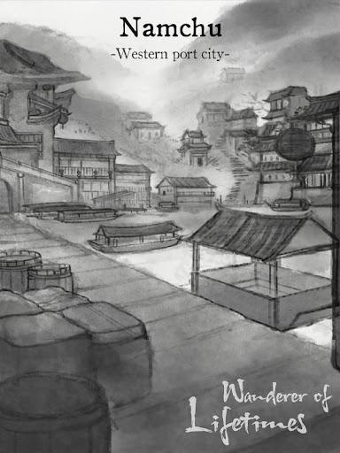 PC u7528 Wanderer of Lifetimes 2