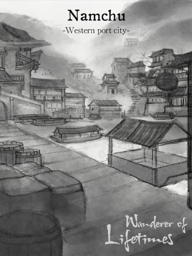 Wanderer of Lifetimes Screenshot 1