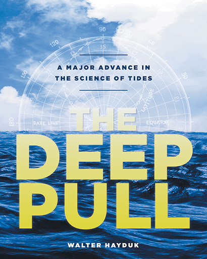 The Deep Pull cover