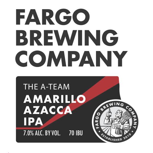 Logo of Fargo The A-Team