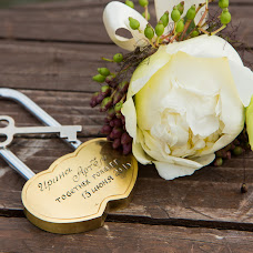 Wedding photographer Roman Divulin (divulin). Photo of 22.07.2015