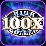 Triple 100x High Roller Slots
