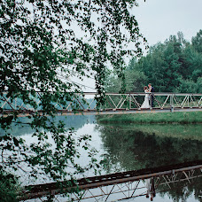 Wedding photographer Olga Shulga (pyansettiya). Photo of 16.07.2015
