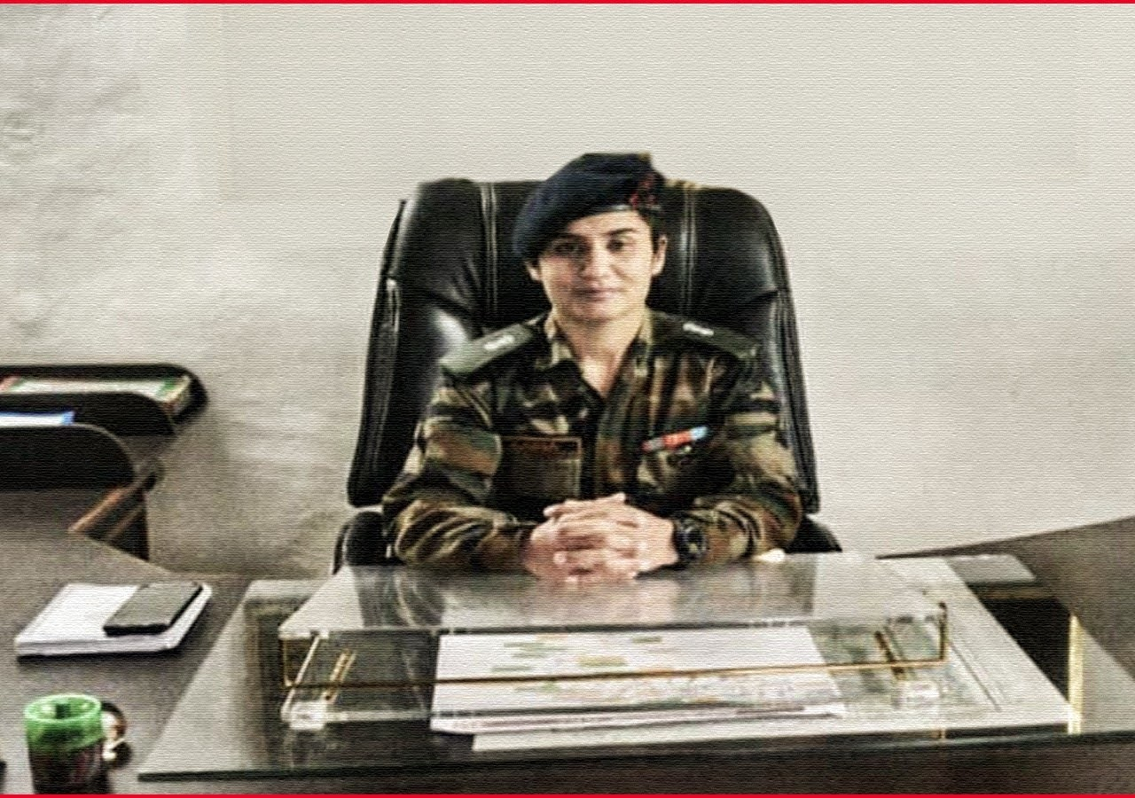 Women In BRO Now – India's New Women Warriors Are Changing The Game.