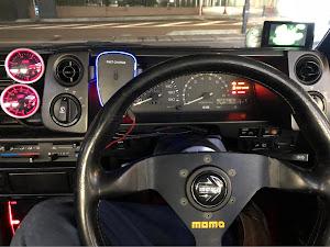 スプリンタートレノ AE86 のカスタム事例画像 ERROR(404)さんの2019年03月29日00:01の投稿