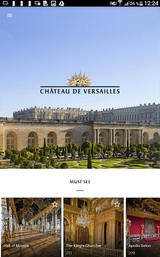 Palace of Versailles screenshot 6