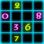 Mix 11:Number puzzle game Icon