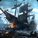 Ships of Battle - Age of Pirates - Warship Battle icon