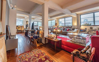 Appartement 3 pièces 315 m2