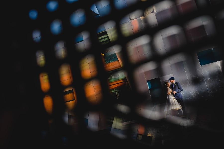 Wedding photographer Pete Farrell (petefarrell). Photo of 28.04.2017