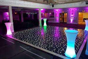 LED Dance Floors For Hire In Hertfordshire | Platinum Disco