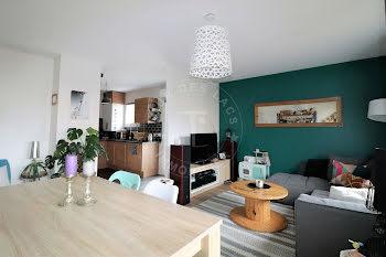 appartement à Charvonnex (74)