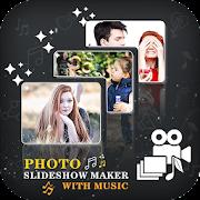 Photo SlideShow Maker With Music