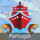 i-Boating:Portugal Marine Maps