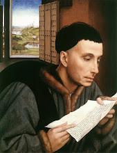 Photo: St Ivo, c. 1450